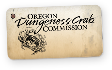 Oregon Dungeness Crab Commision